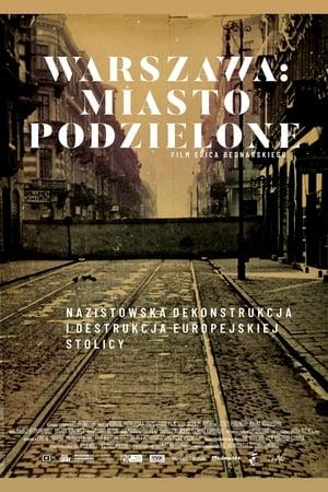 Warszawa: miasto podzielone