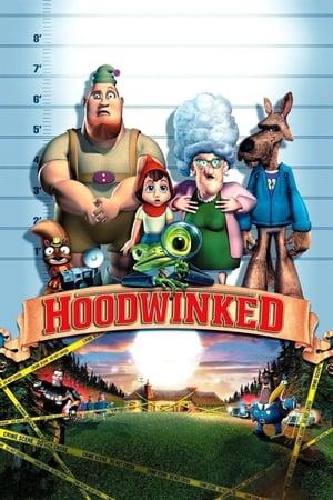Hoodwinked!