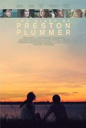 The Diary of Preston Plummer-Trevor Morgan