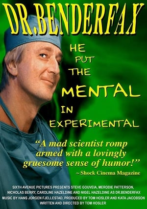 DR. BENDERFAX