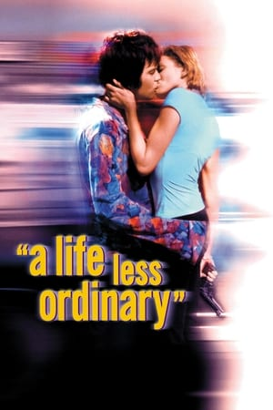 A Life Less Ordinary (1997) is one of the best movies like Midnight In Paris (2011)
