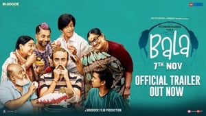 Bala (2019) Bollywood Full Movie Watch Online Free Download HD