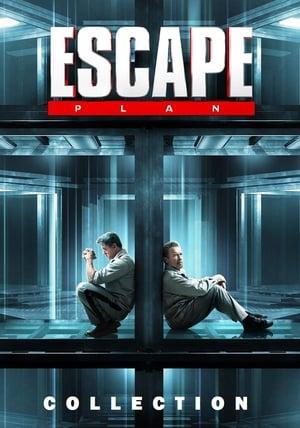 Assistir Escape Plan Collection Coleção Online Grátis HD Legendado e Dublado