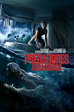 Predadores Assassinos Torrent (2019) Dual Áudio / Dublado 5.1 BluRay 720p | 1080p – Download