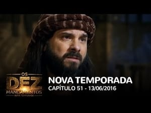 Watch S2E51 - Moses and the Ten Commandments Online