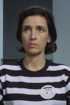 Rosalie Crutchley