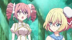 Jashin-chan Dropkick 2. Sezon 12. Bölüm (Anime) izle