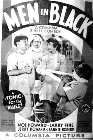 Men in Black (1934)