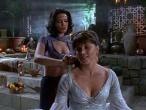 Xena: Warrior Princess: 1×15