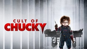 poster Cult of Chucky