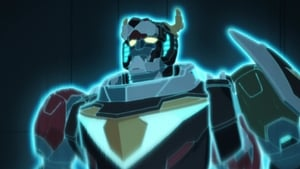 Voltron: Legendary Defender 4×6