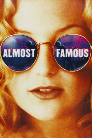 Almost Famous (2000) is one of the best movies like The Perfect Storm (2000)
