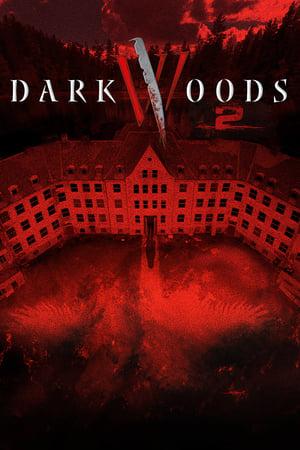 Poster Dark Woods II (2015)