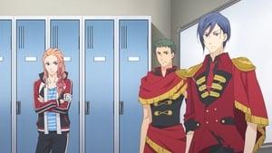 Skate-Leading☆Stars 1. Sezon 6. Bölüm (Anime) izle