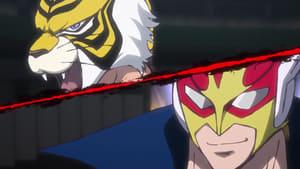 Tiger Mask W: Season 1 Episode 9