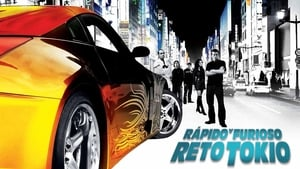 Captura de The Fast and the Furious: Tokyo Drift (2006) 1080p Latino/Ingles