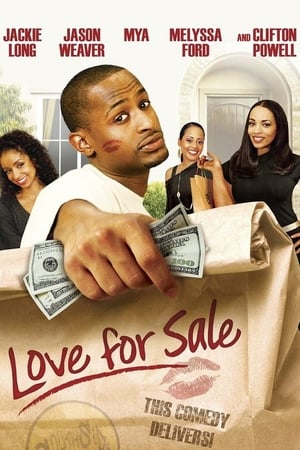 Love for Sale-Jackie Long