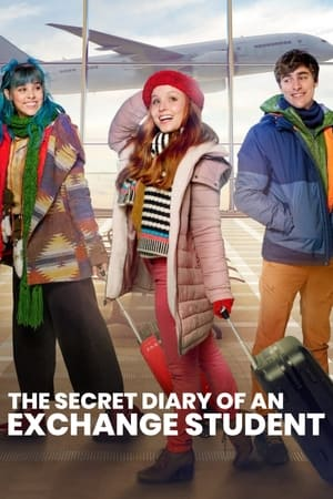 The Secret Diary of an Exchange Student-Azwaad Movie Database
