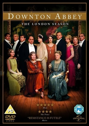 Image Downton Abbey: Christmas Special 2013