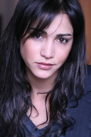 Morjana Alaoui isMaina