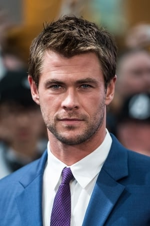 Chris Hemsworth isThor Odinson