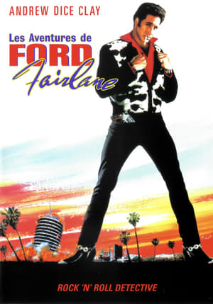 Ford Fairlane: Rock'n Roll Detective