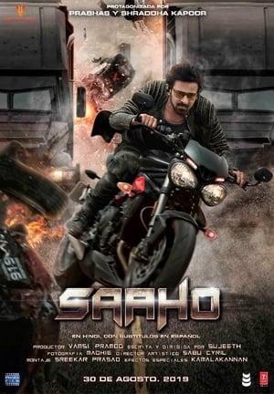 Saaho Hindi Dubbed