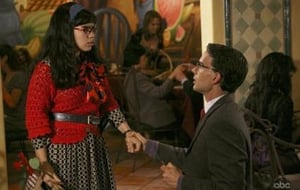 Episodio TV Online Ugly Betty HD Temporada 2 E5 Episodio 5