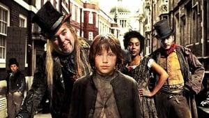 Oliver Twist – Όλιβερ Τουίστ