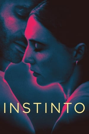 Instinto - Poster