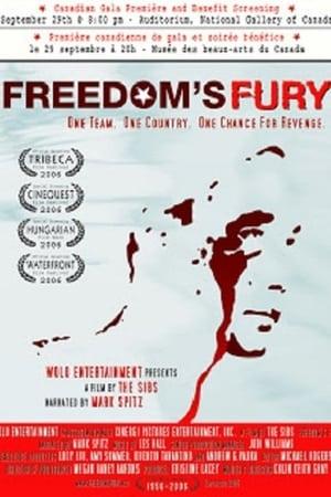 Freedom's Fury