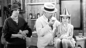 The Barber Shop (1933)