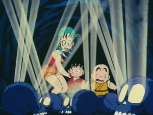Now you watch episode The Trap is Sprung - Dragon Ball