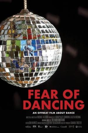 Image Fear of Dancing
