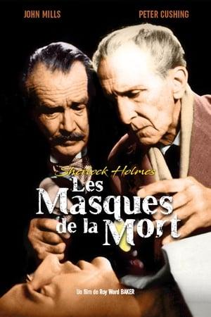 Sherlock Holmes  : Les masques de la mort