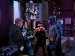 Image The Clock King Gets Crowned