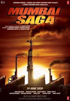 Mumbai Saga (2020)