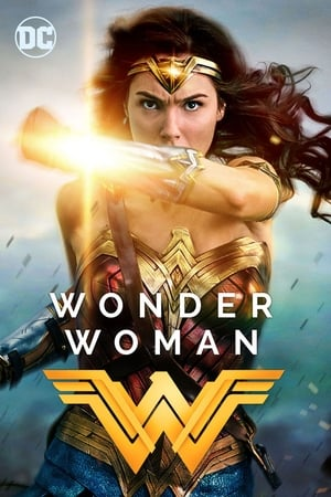 Ver Wonder Woman (2017) Online