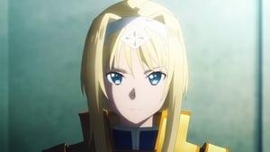 Sword Art Online Season 3 Episode 11