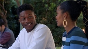 grown-ish Saison 1 Episode 4