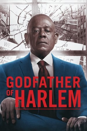 Godfather of Harlem - Season 2