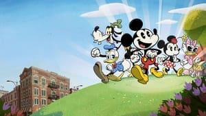 O Mundo Maravilhoso de Mickey Mouse