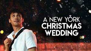 New York Christmas Wedding