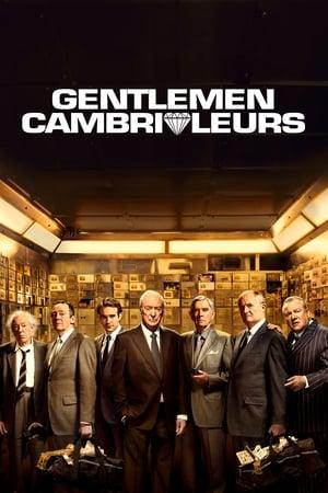 Gentlemen Cambrioleurs streaming vf hd gratuitement