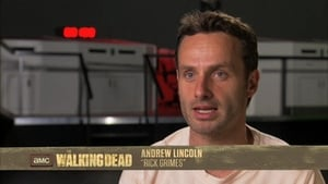 The Walking Dead Season 0 :Episode 14  Inside The Walking Dead: TS-19