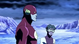 Young Justice Season 2 Episode 20