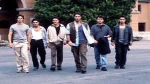 Italian movie from 1999: Ultimo - La Sfida