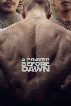 poster A Prayer Before Dawn