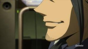 Mobile Suit Gundam: Iron-Blooded Orphans Season 2 Episode 15
