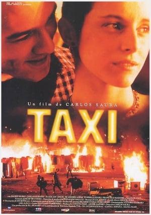 Taxi, Madrid